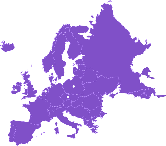 European Locations